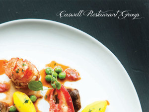 Caswell Restaurant Group Marketing