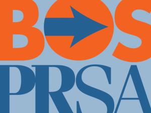 PRSA Boston Identity